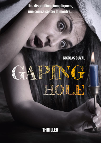 Gaping Hole